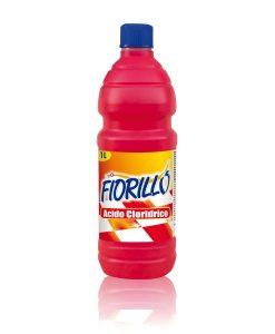 fiorillo acido cloridrico 1lt