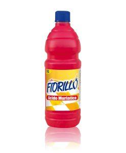 fiorillo acido muriatico 1lt