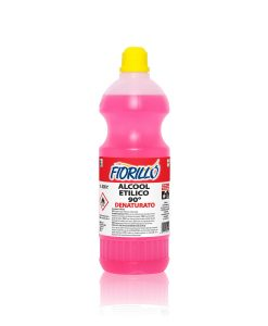 fiorillo alcool etilico denaturato 500 ml