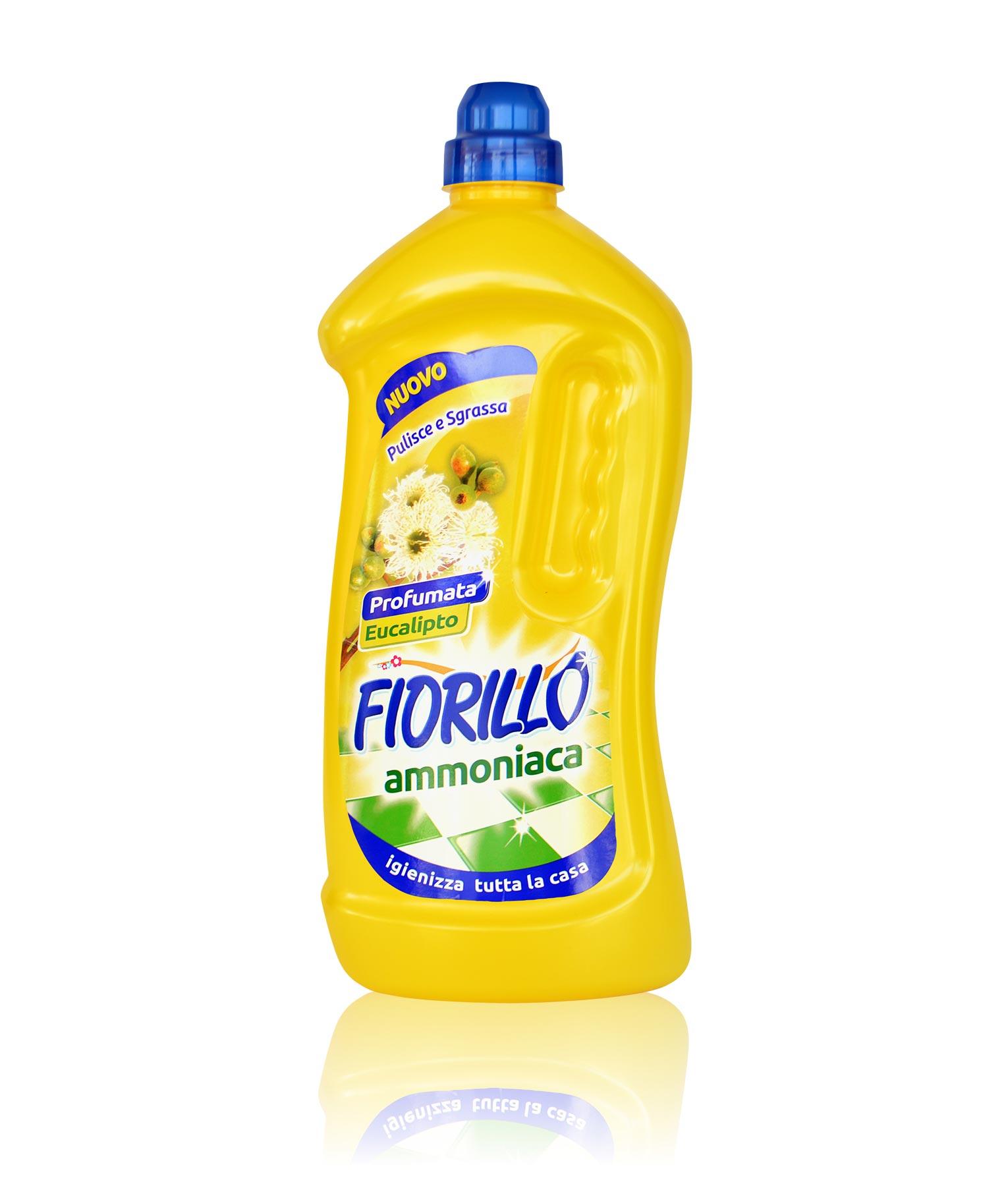 fiorillo ammoniaca casa profumata 1850 ml