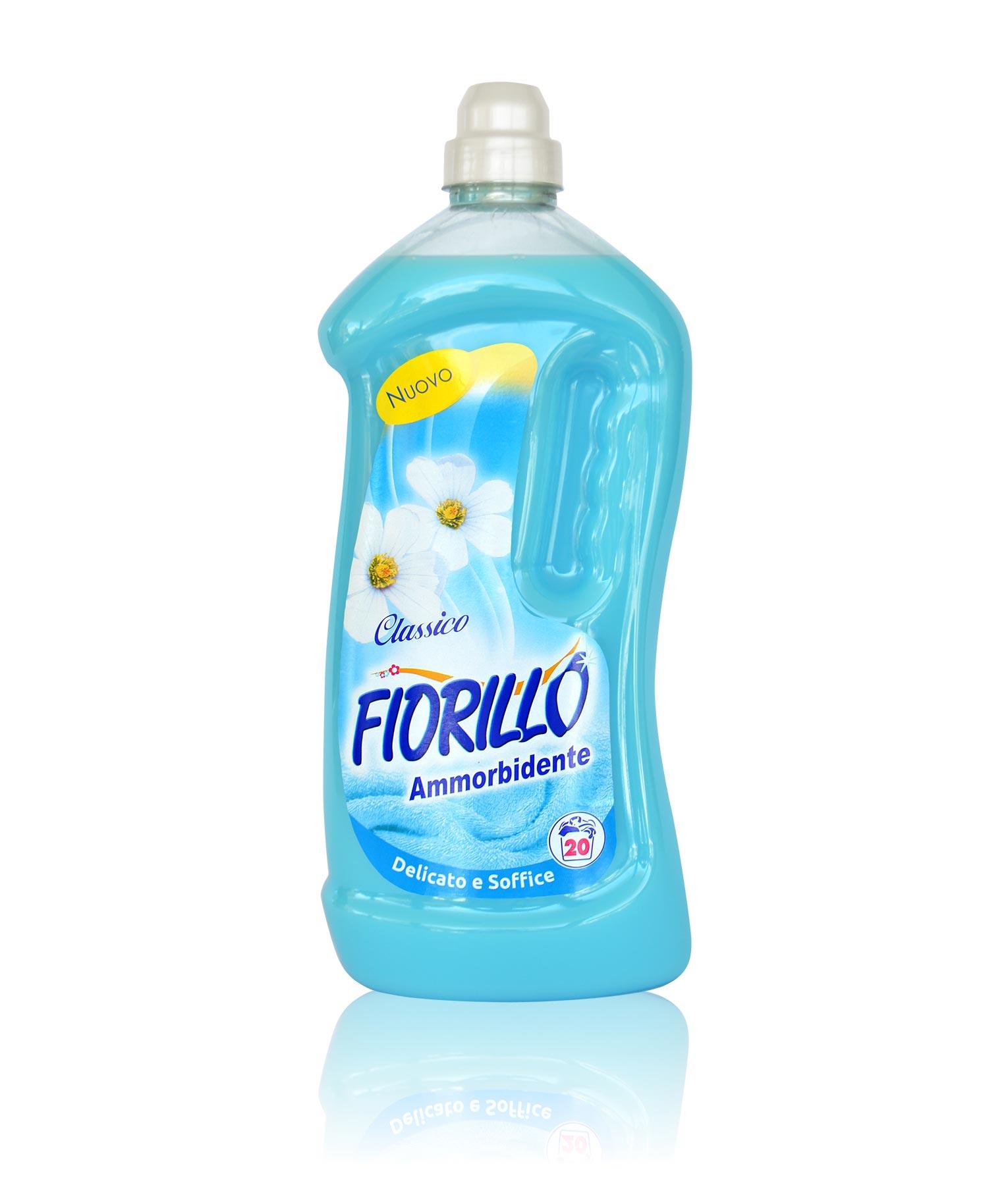 fiorillo ammorbidente classico 1850 ml