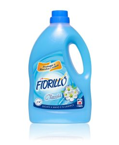 fiorillo detersivo lavatrice classico 2500 ml