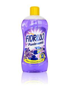 fiorillo detersivo per pavimenti alla lavanda 1lt
