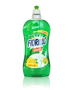 fiorillo detersivo per piatti al limone 1lt