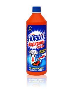 fiorillo disgorgante idraulico liquido 1lt