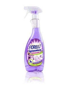 fiorillo sgrassatore universale al profumo di lavanda 750 ml