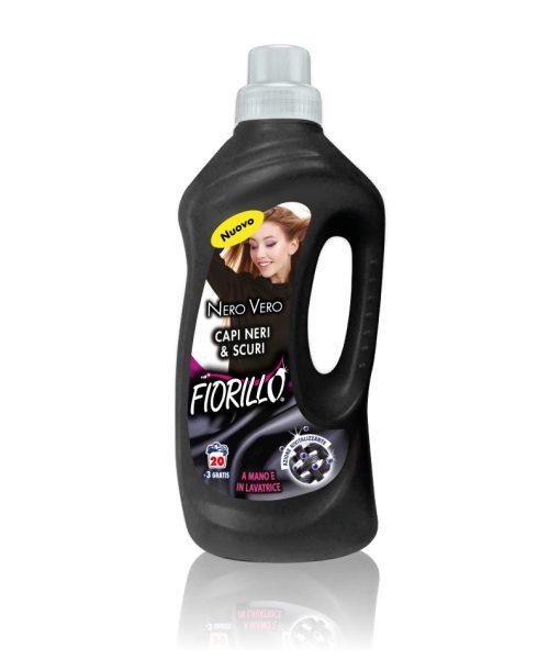 fiorillo detersivo lavatrice capi scuri 1lt