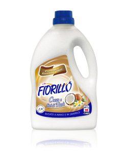 fiorillo detersivo lavatrice liquido Cocco Tiare 2500 ml