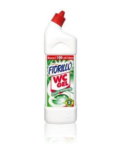 fiorillo wc gel disincrostante 750 ml